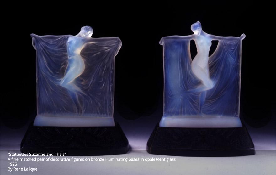 Gallery Moderne The Art Of Ren 233 Lalique